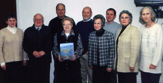 Members-of-the-committee-of-Bellaghy-Historical-Society