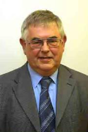 Dr Dermot Devlin