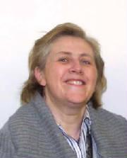 Pearl Hutchinson